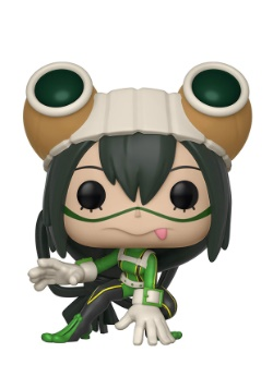 Pop! Animation: My Hero Academia- Tsuyu alt 2
