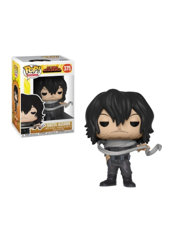 Pop! Animation: My Hero Academia- Shota Aizawa