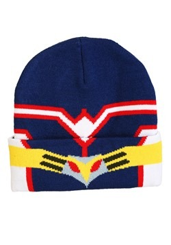 Cosplay My Hero Academia Knit Hat