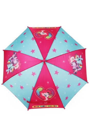 My Little Pony Stick Umbrella