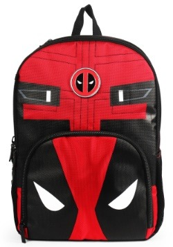 MOJO Marvel Deadpool Red Backpack