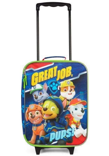 Paw Patrol Pilot Case Luggage
