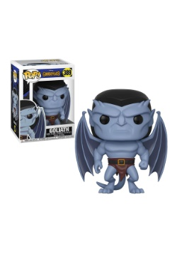 Pop! Disney: Gargoyles- Goliath