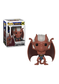 Pop! Disney: Gargoyles- Brooklyn