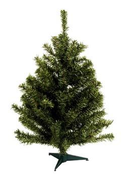 "24"" Mini Christmas Tree"