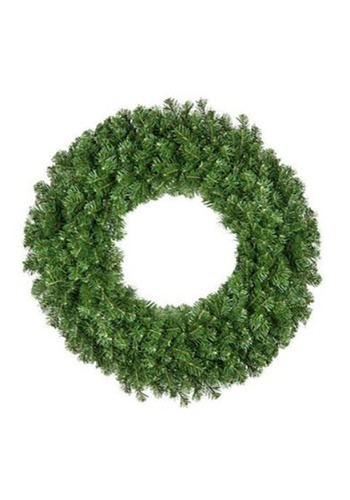 "24"" Economy Christmas Wreath"