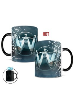 Westworld Creation Morphing Mug
