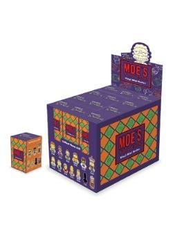 The Simpsons Moe's Tavern Mini Series Blindbox Figures