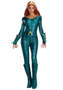 Womens Mera Costume