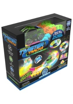Mindscope Twister Tracks Series 221 w/ Race Car