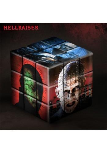 Pinhead Puzzle Box Hellraiser III