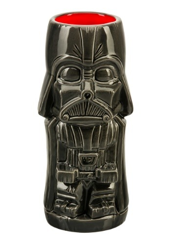 Geeki Tikis Star Wars Darth Vader Mug
