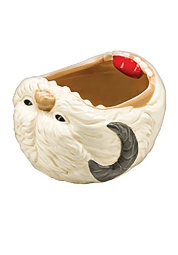 Geeki Tikis Star Wars Wampa Snack Bowl updated 1