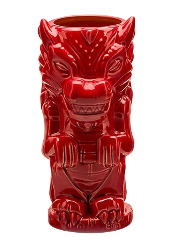 Geeki Tikis Mythical Creatures Dragon Mugupdate