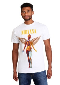Nirvana In Utero Shirt