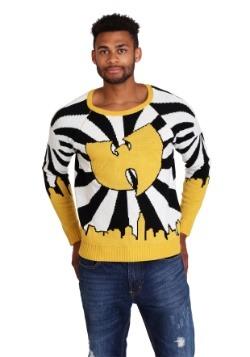 Wu-Tang Clan Logo Ugly Christmas Sweater