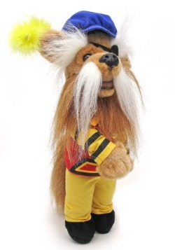 Labyrinth Sir Didymus Plush alt 2
