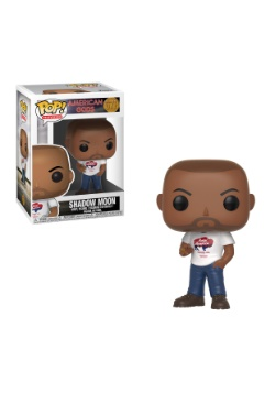 Pop! TV: American Gods- Shadow Moon