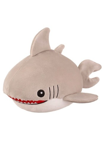 "Squishy Shark Squad Sealife 10"" Plush"