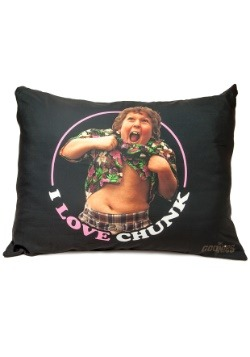 "Goonies ""I Love Chunk"" Pillowcase"