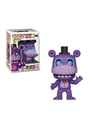 Pop! Games: Five Nights at Freddy's- Mr. Hippo