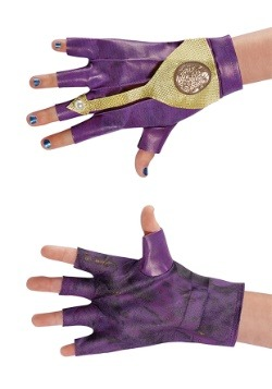 Descendants 2 Mal Glove