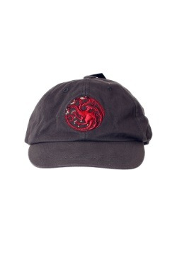 Game of Thrones Targaryen Dad Hat