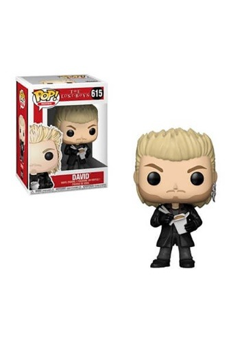 Pop! Movies: The Lost Boys- David w/ Noodles