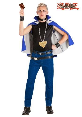 Men's Yu-Gi-Oh YuGi Costume