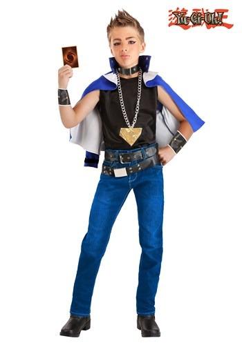 Yu-Gi-Oh YuGi Costume for Boys