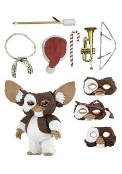 "7"" Gremlins Scale Action Figure - Ultimate Gizmo"