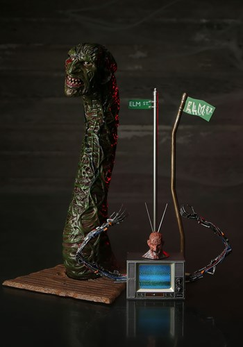 Nightmare on Elm Street - Accessory Pack - Deluxe