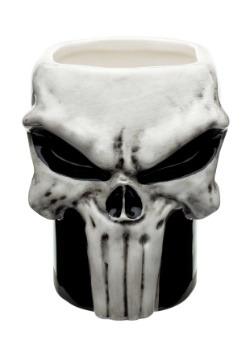 Punisher Ceramic Sculpted Mug