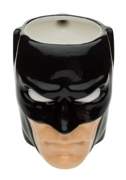 Batman Ceramic Sculpted Mug