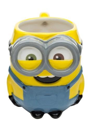 Minions Bob Ceramic Mug