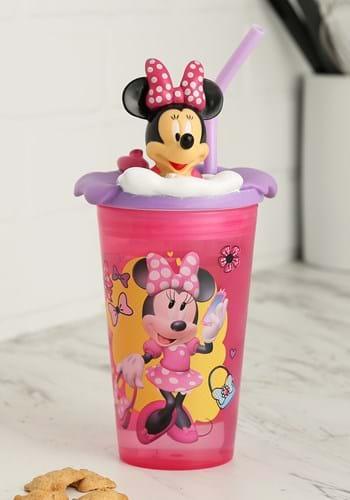 Minnie Mouse Happy Helpers 15.5oz Funtastic Tumbler