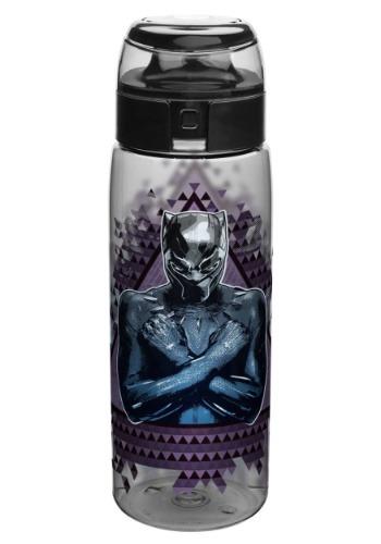 Black Panther 25oz Triton Bottle