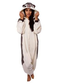 Hedgehog Kigurumi Costume
