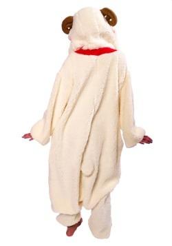 Sheep Kigurumi Costume ALT