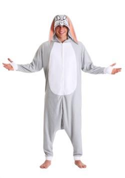 Bugs Bunny Unisex Kigurumi
