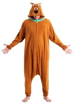 Scooby Doo Adult Kigurumi