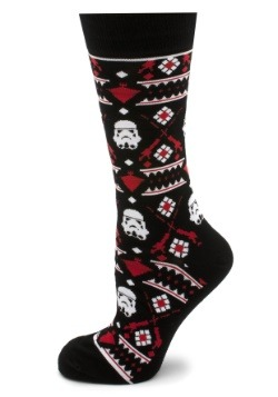 Stormtrooper Limited Edition Holiday Socks