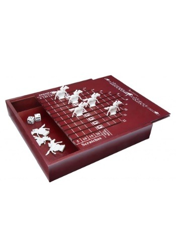 Premium Wood Cabinet Horse Race Game