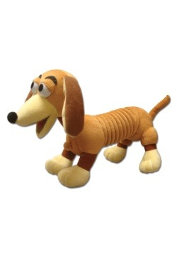 Disney Toy Story Slinky Dog Plush