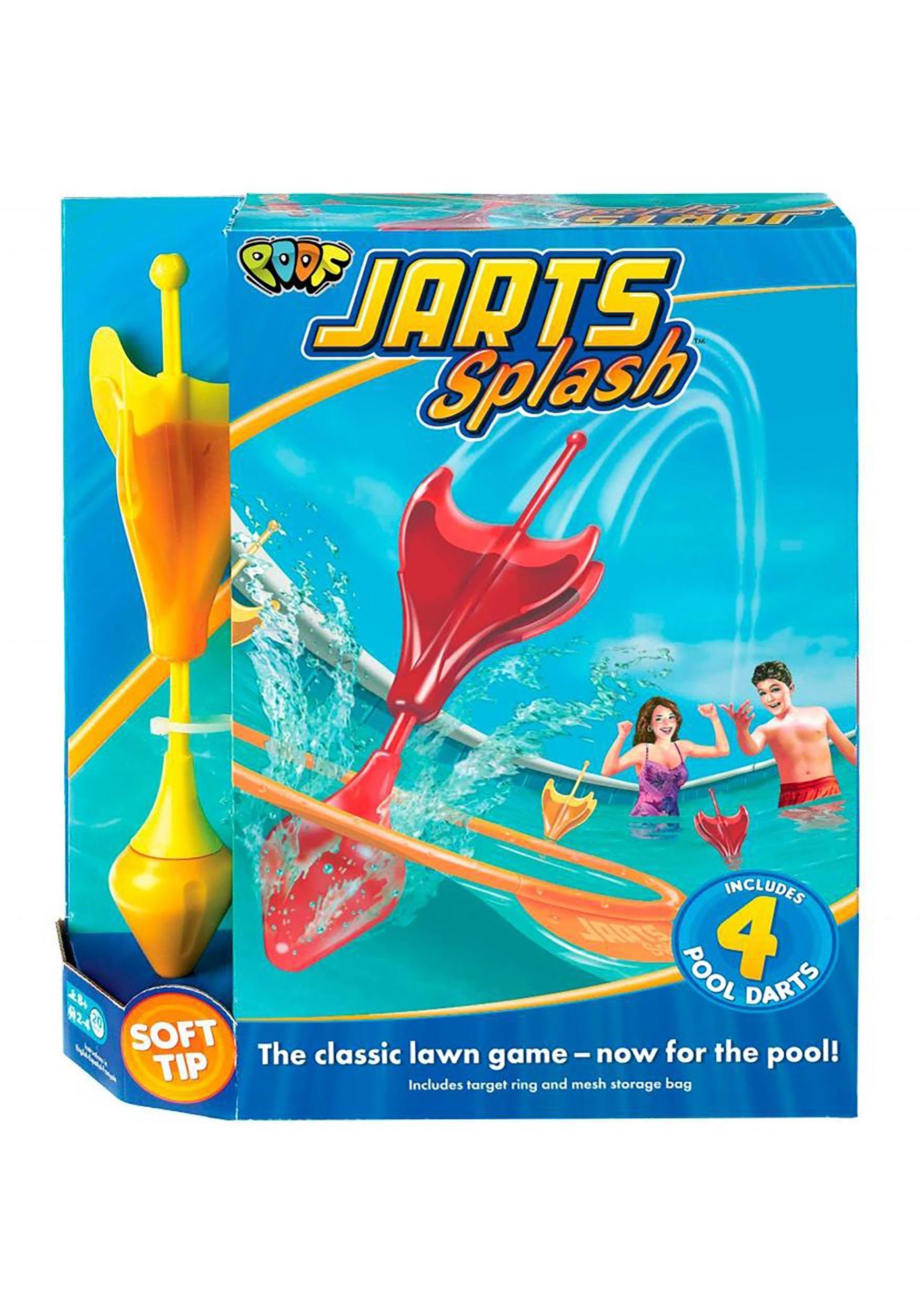 Jarts_Splash_Game