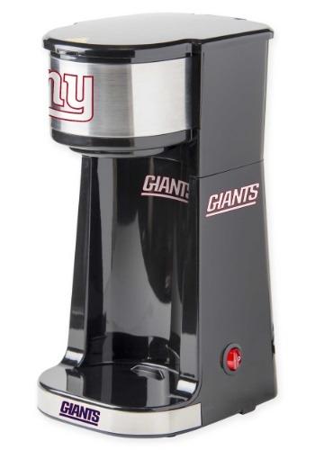 New York Giants Single Serving Coffee Maker
