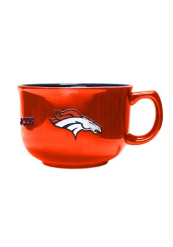 Denver Broncos Bowl Mug