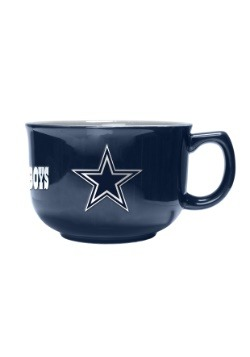 Dallas Cowboys Bowl Mug