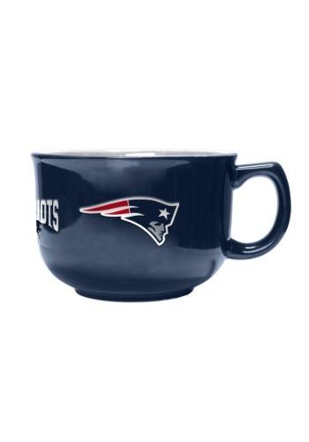 New England Patriots Bowl Mug