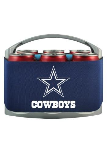 Dallas Cowboys NFL Cool 6 Cooler
